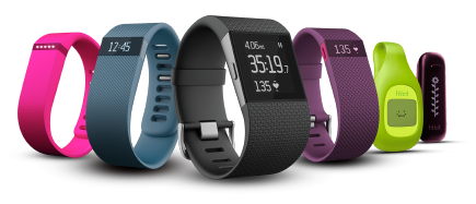FitBit – A Healthy Moneymaker